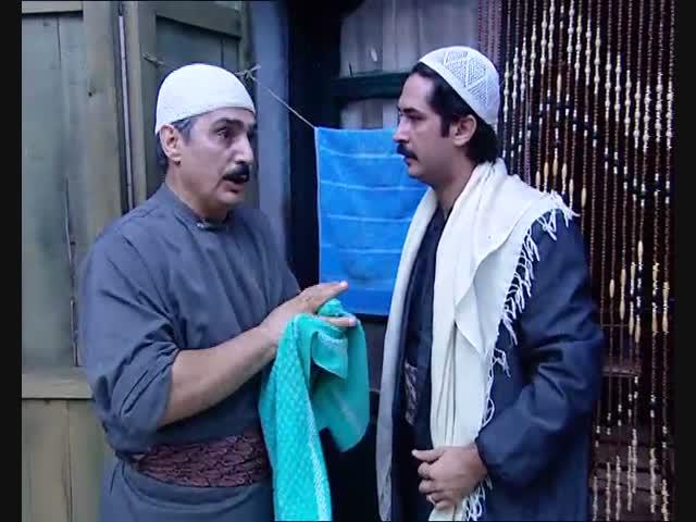 Istikana - Bab El-Hara 2 - Episode 9