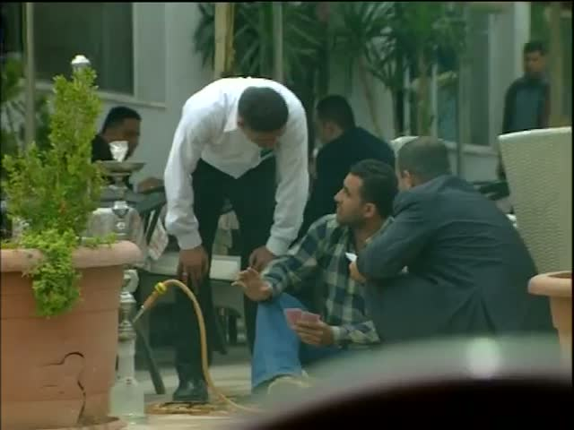 en episodes camera khafiya